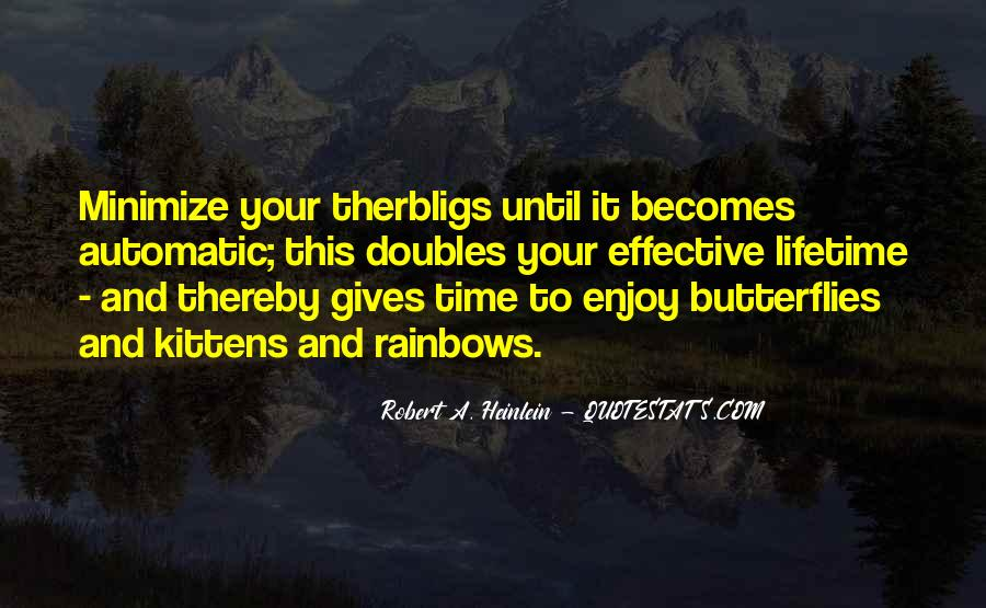 Time Of Butterflies Quotes #620386