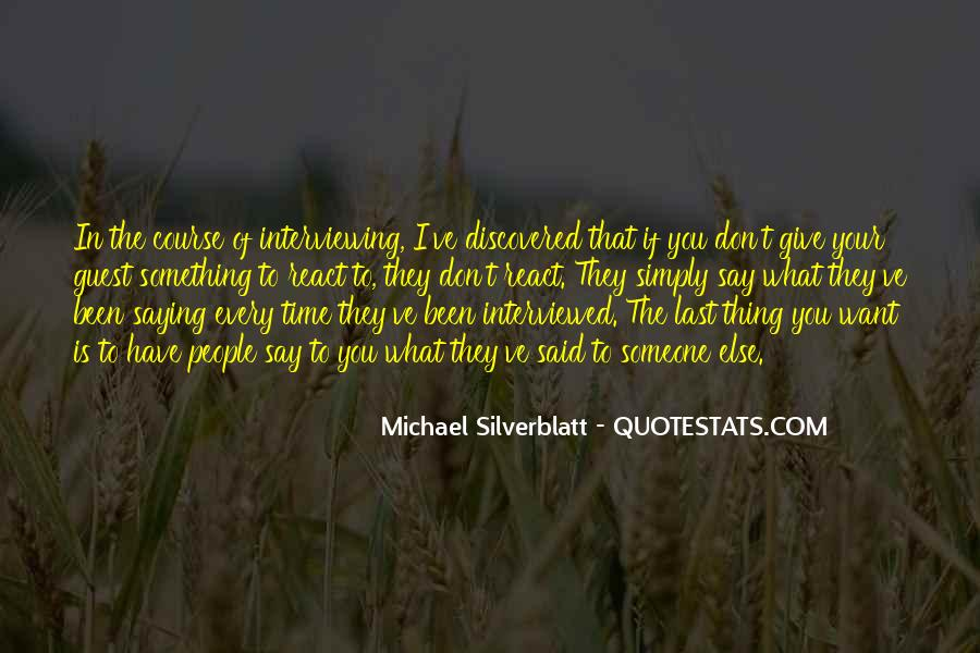 Time Of Giving Quotes #101299