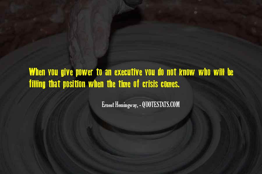 Time Of Giving Quotes #130799