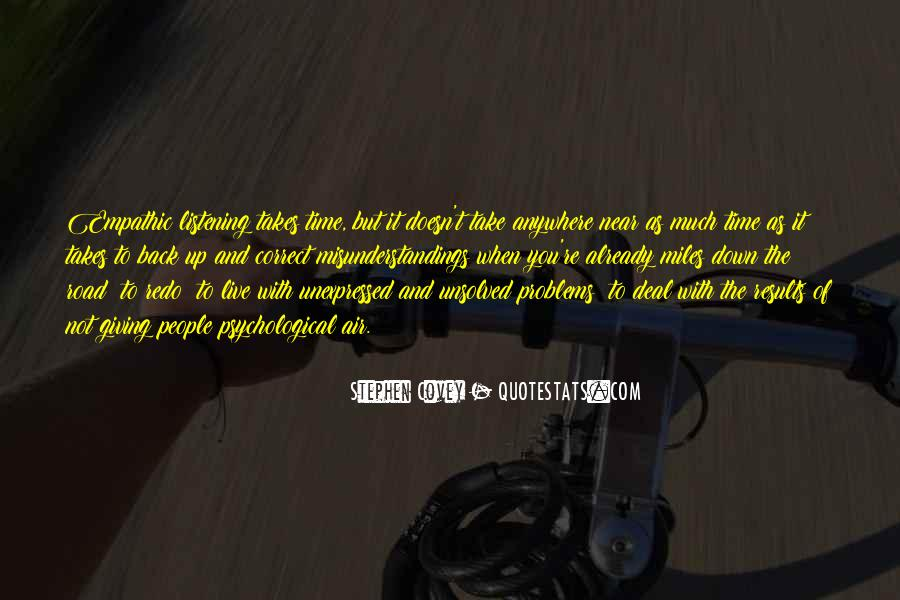 Time Of Giving Quotes #210931