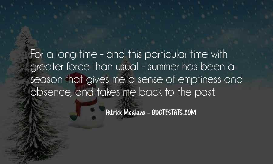 Time Of Giving Quotes #213960