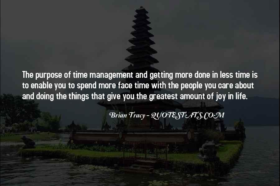 Time Of Giving Quotes #274396