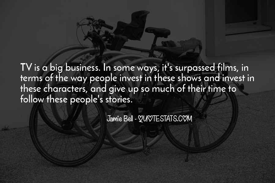 Time Of Giving Quotes #280956