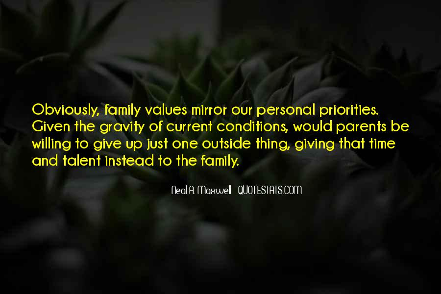 Time Of Giving Quotes #89559