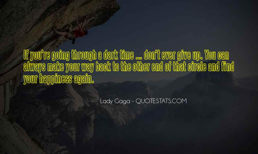 Time Of Giving Quotes #94297