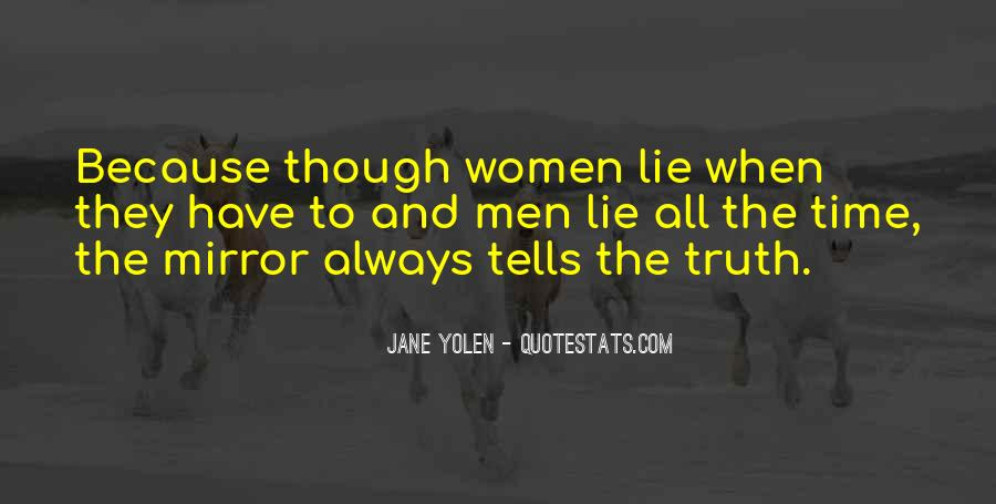 Time Tells Truth Quotes #1335496