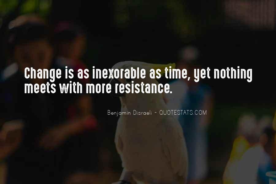 Time To Change Myself Quotes #10179