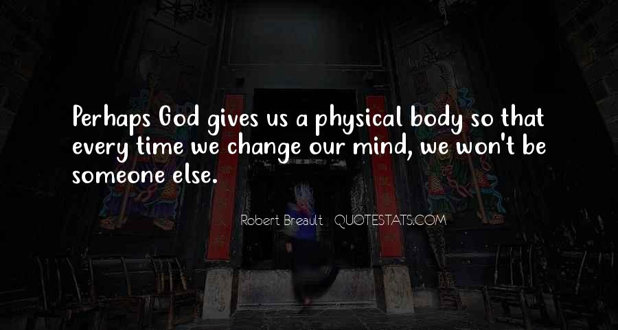 Time To Change Myself Quotes #2523
