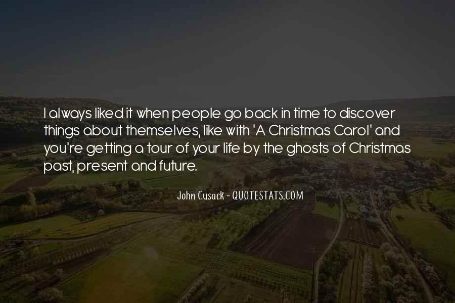 Time To Go Quotes #36753