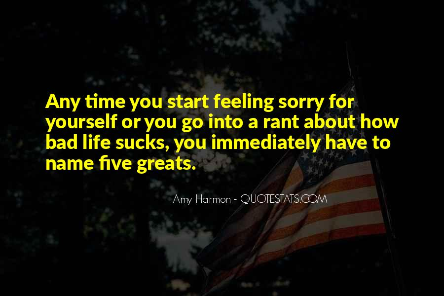 Time To Go Quotes #52720