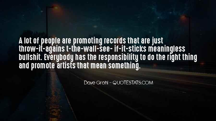 Top 100 Quotes About Dave Grohl: Famous Quotes & Sayings ...