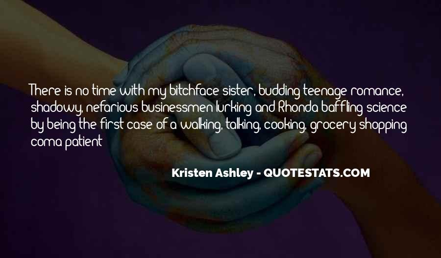 Time With Sister Quotes #206531