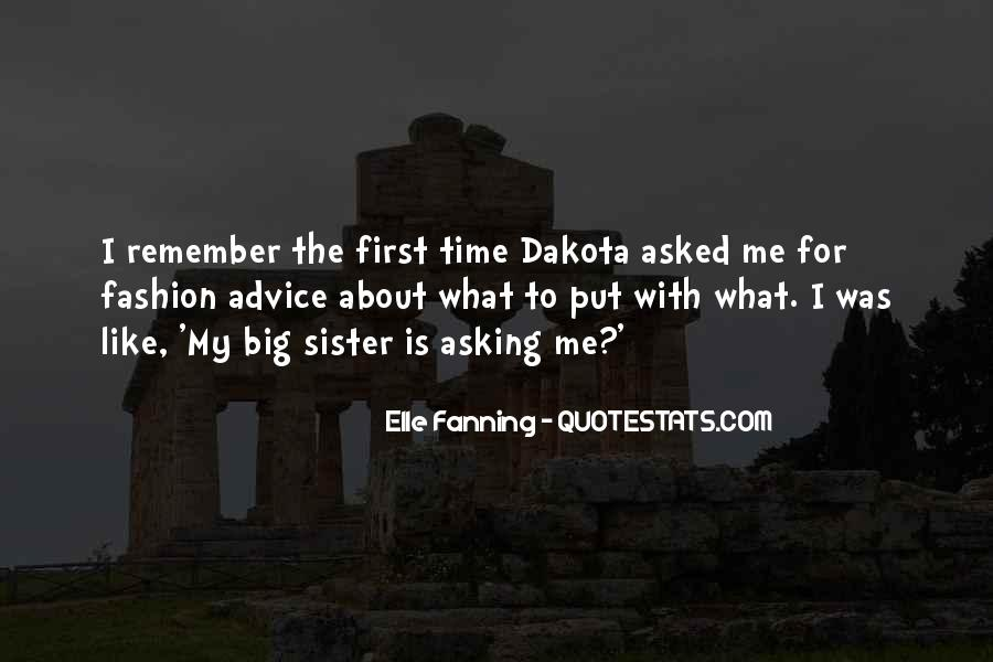 Time With Sister Quotes #557503