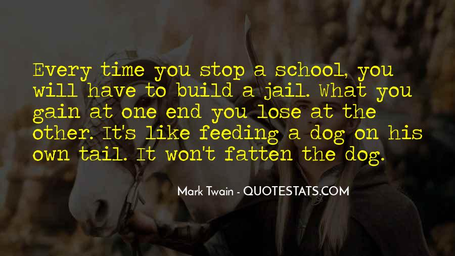 Time Won't Stop Quotes #1086068