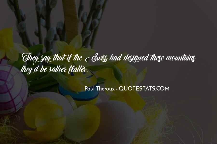 Timothy Allen Quotes #1853596