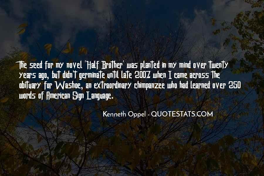Tintin Thompson Thompson Quotes #1734635