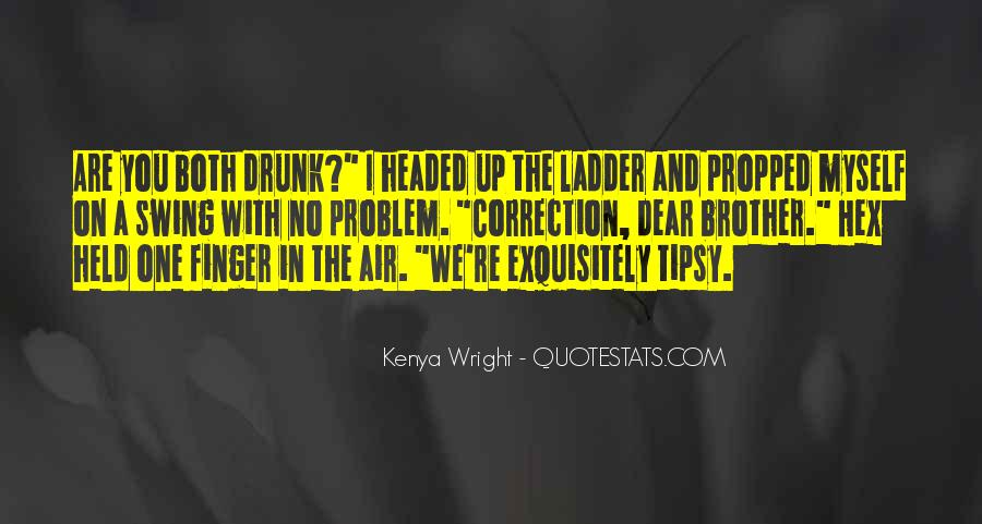 Tipsy Drunk Quotes #187684