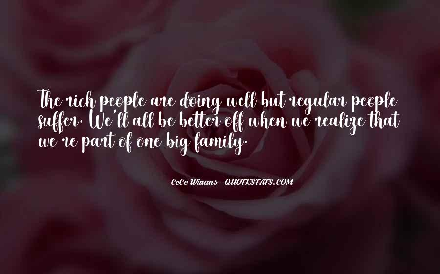 Top 11 Tired Of Family Drama Quotes: Famous Quotes & Sayings