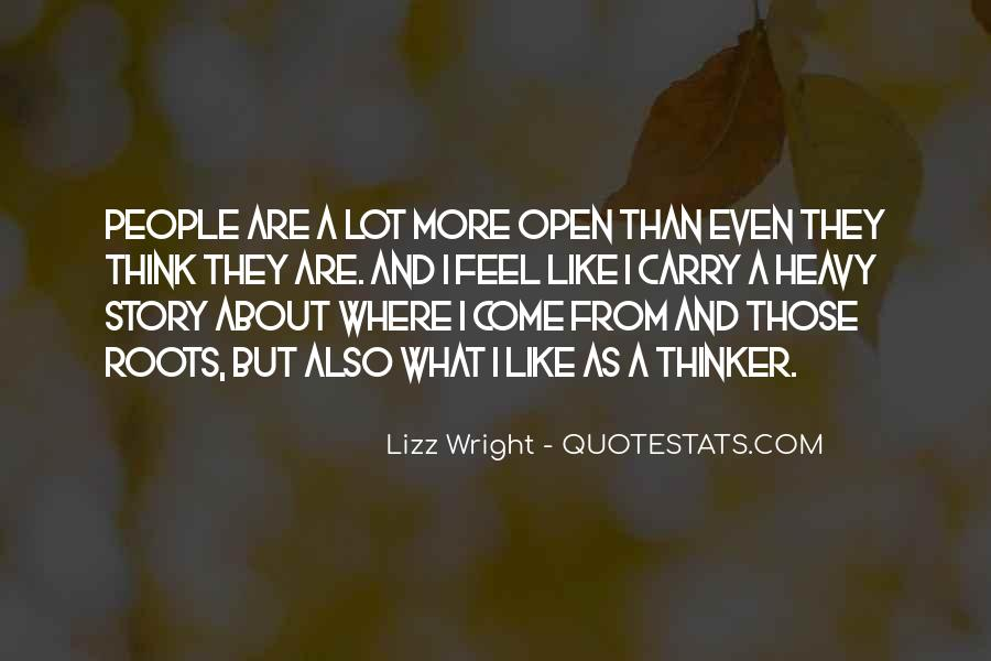 Quotes About People #1119