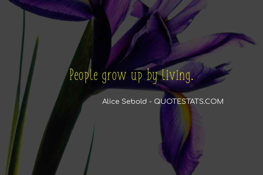 Quotes About People #302