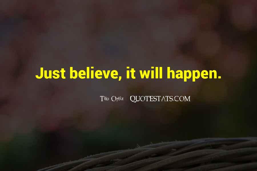 Tito's Quotes #1057381