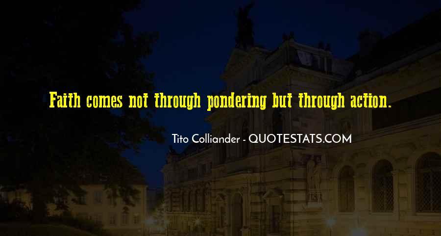 Tito's Quotes #1078025