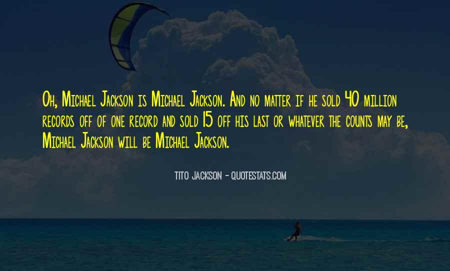 Tito's Quotes #1098929