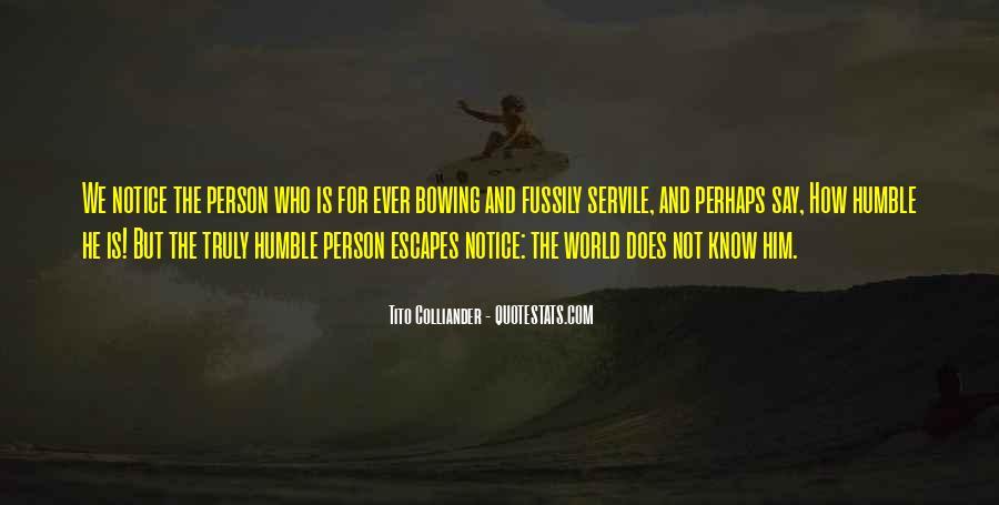 Tito's Quotes #1227519