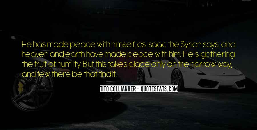Tito's Quotes #1244299