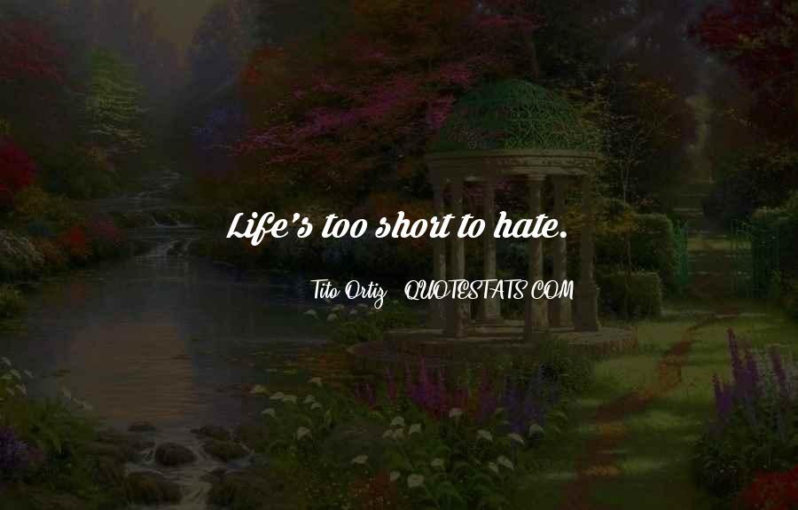 Tito's Quotes #1335388