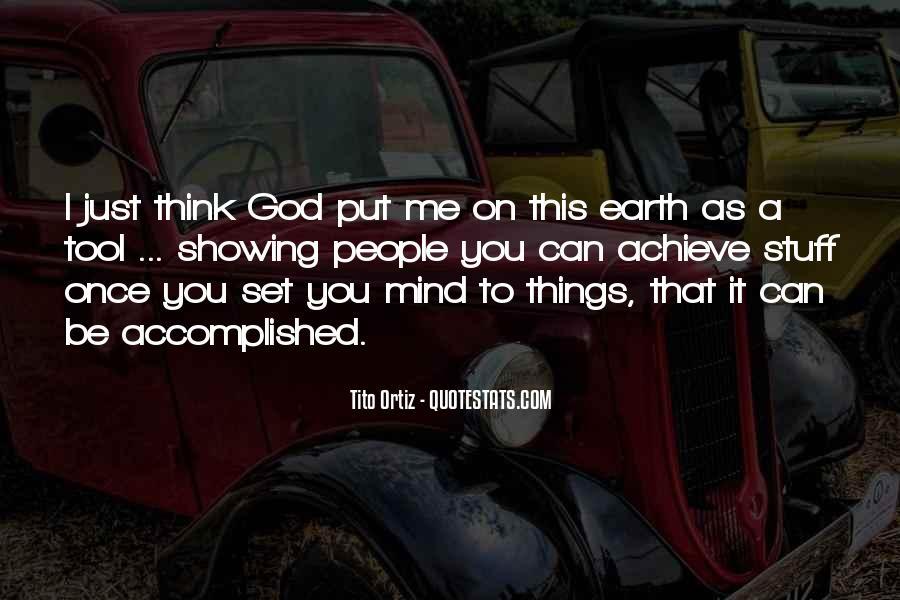 Tito's Quotes #1487686