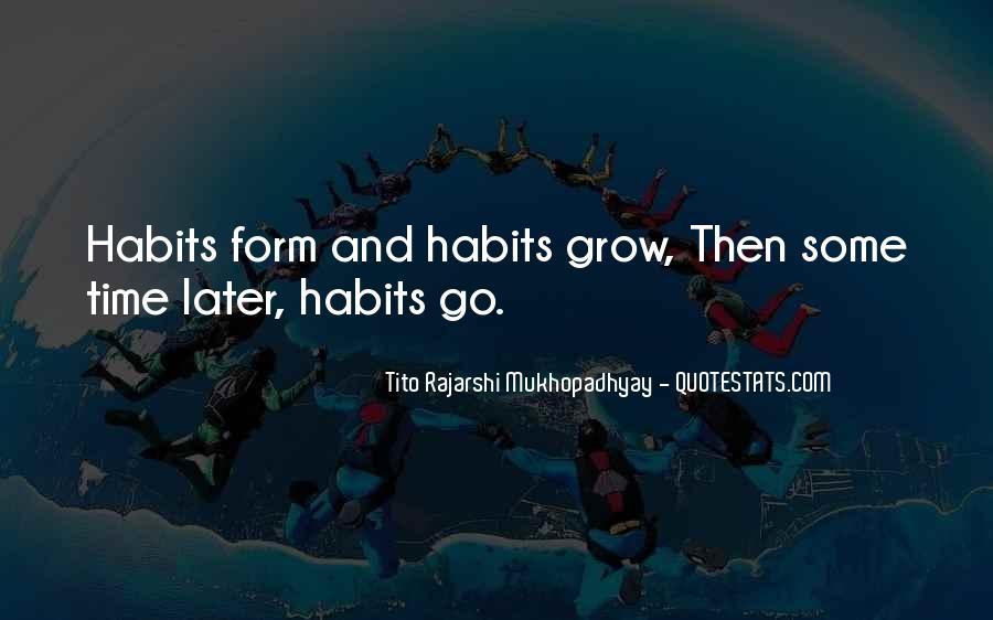 Tito's Quotes #170522