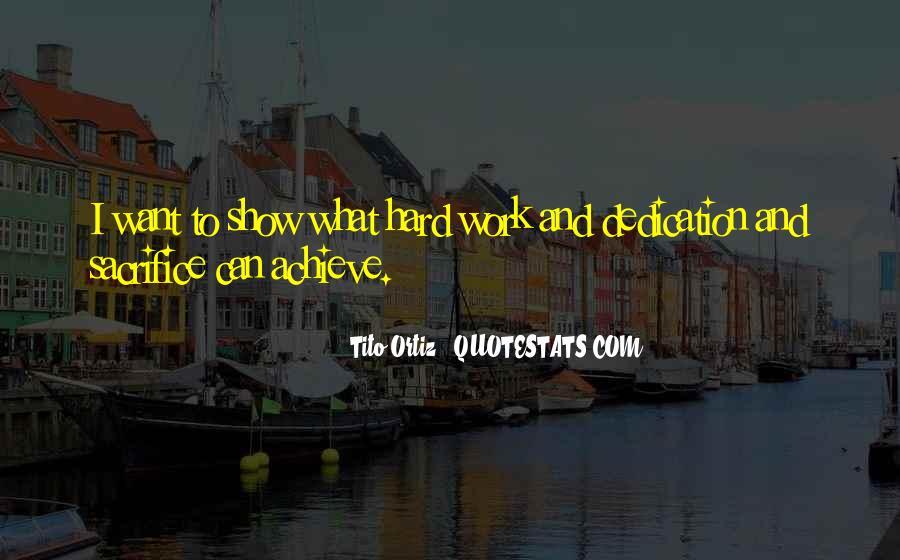 Tito's Quotes #1765309