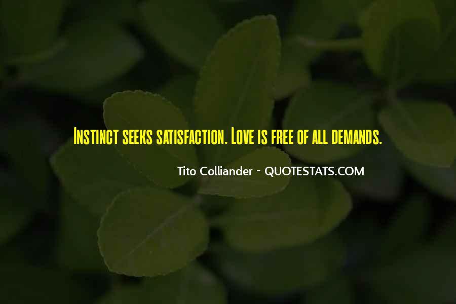 Tito's Quotes #208671