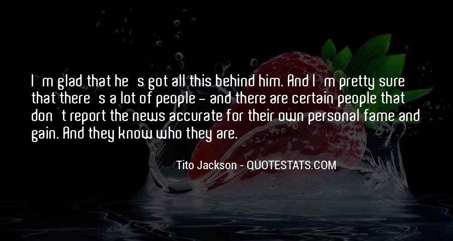 Tito's Quotes #266118