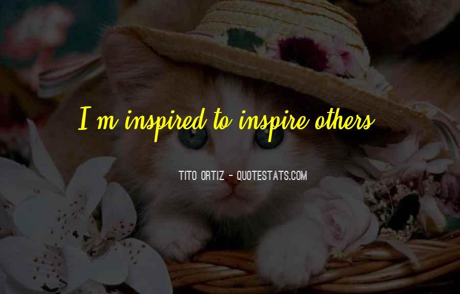 Tito's Quotes #279795