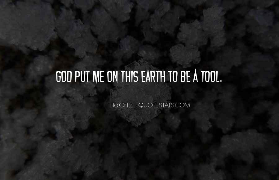 Tito's Quotes #317540