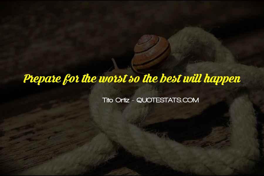 Tito's Quotes #374289