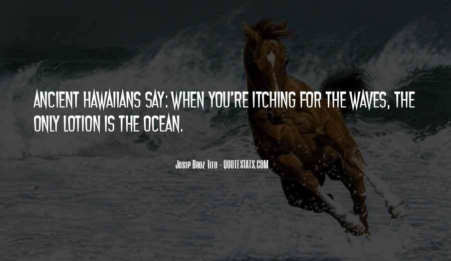 Tito's Quotes #435966