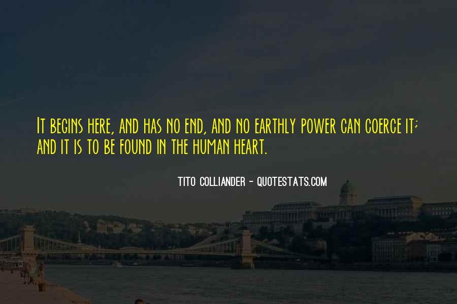 Tito's Quotes #436971
