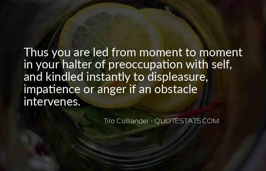 Tito's Quotes #480424