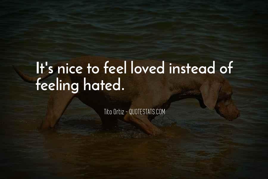 Tito's Quotes #524934