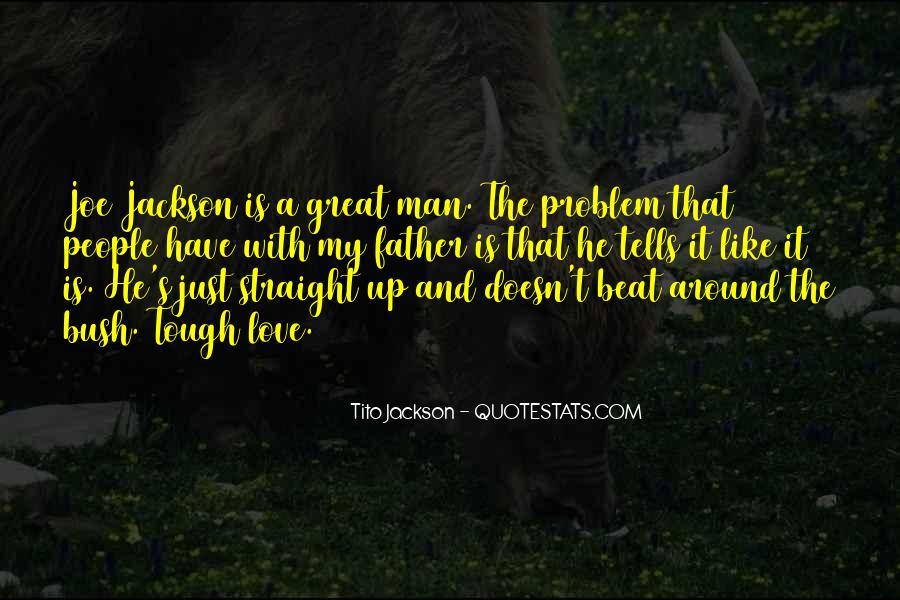 Tito's Quotes #718093