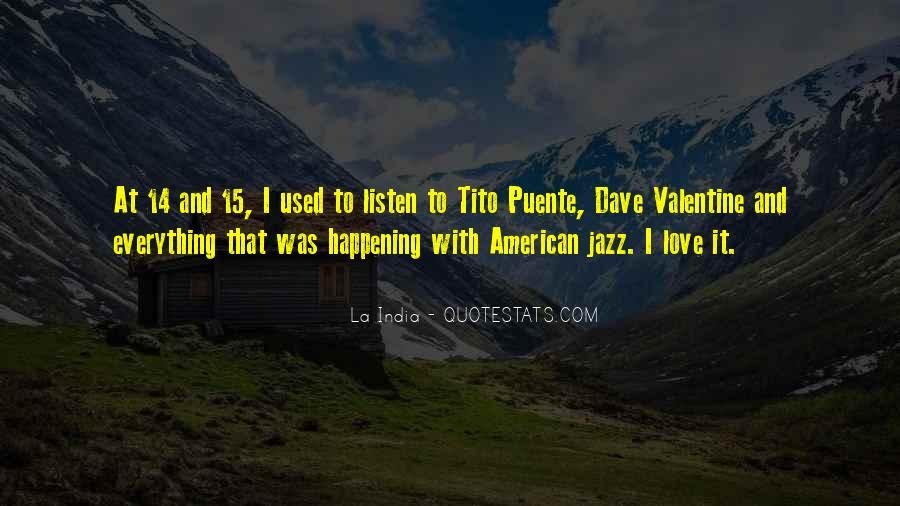 Tito's Quotes #785227