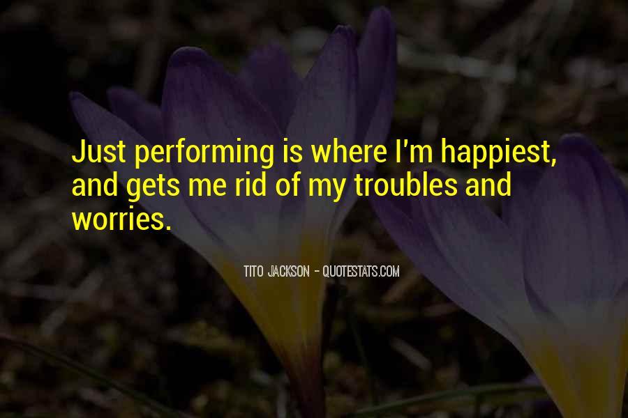 Tito's Quotes #903459