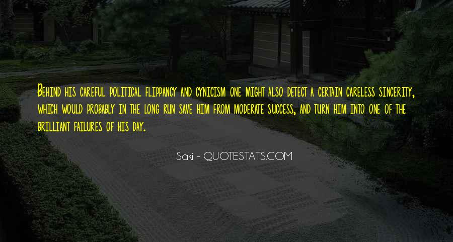 Quotes About Saki #1037721