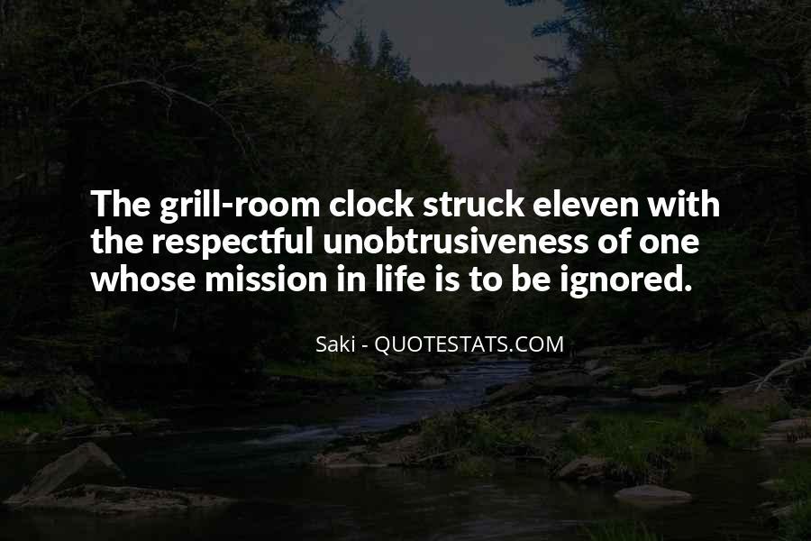 Quotes About Saki #1118262