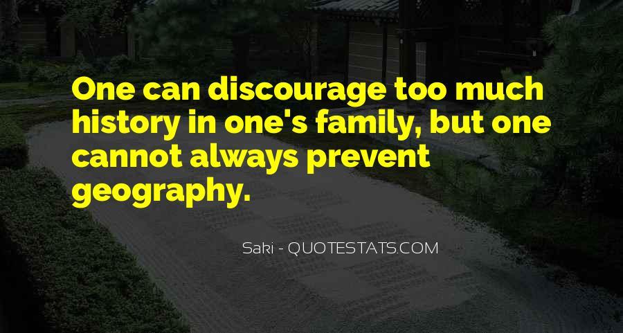 Quotes About Saki #1377653