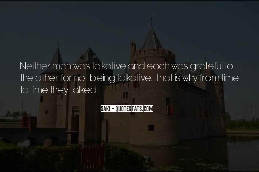 Quotes About Saki #1748304
