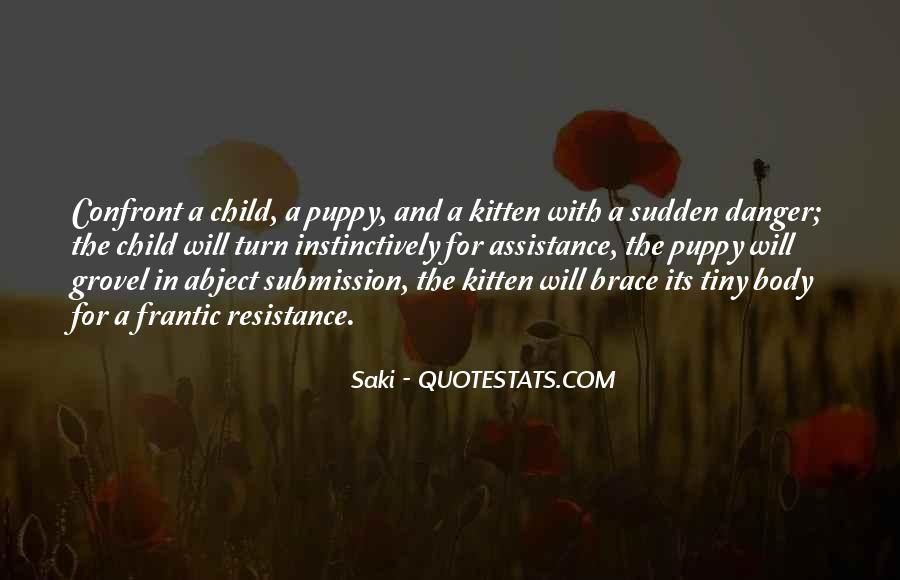 Quotes About Saki #1857356